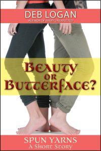 """""""Butterface"""""""