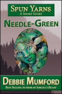 NeedleGreen