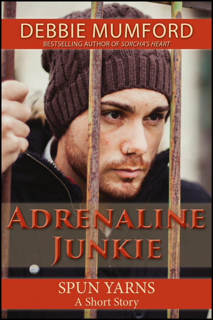 """""""Adrenaline"""