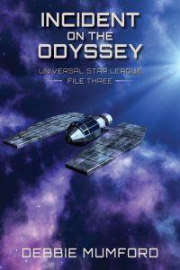"""Odyssey"""
