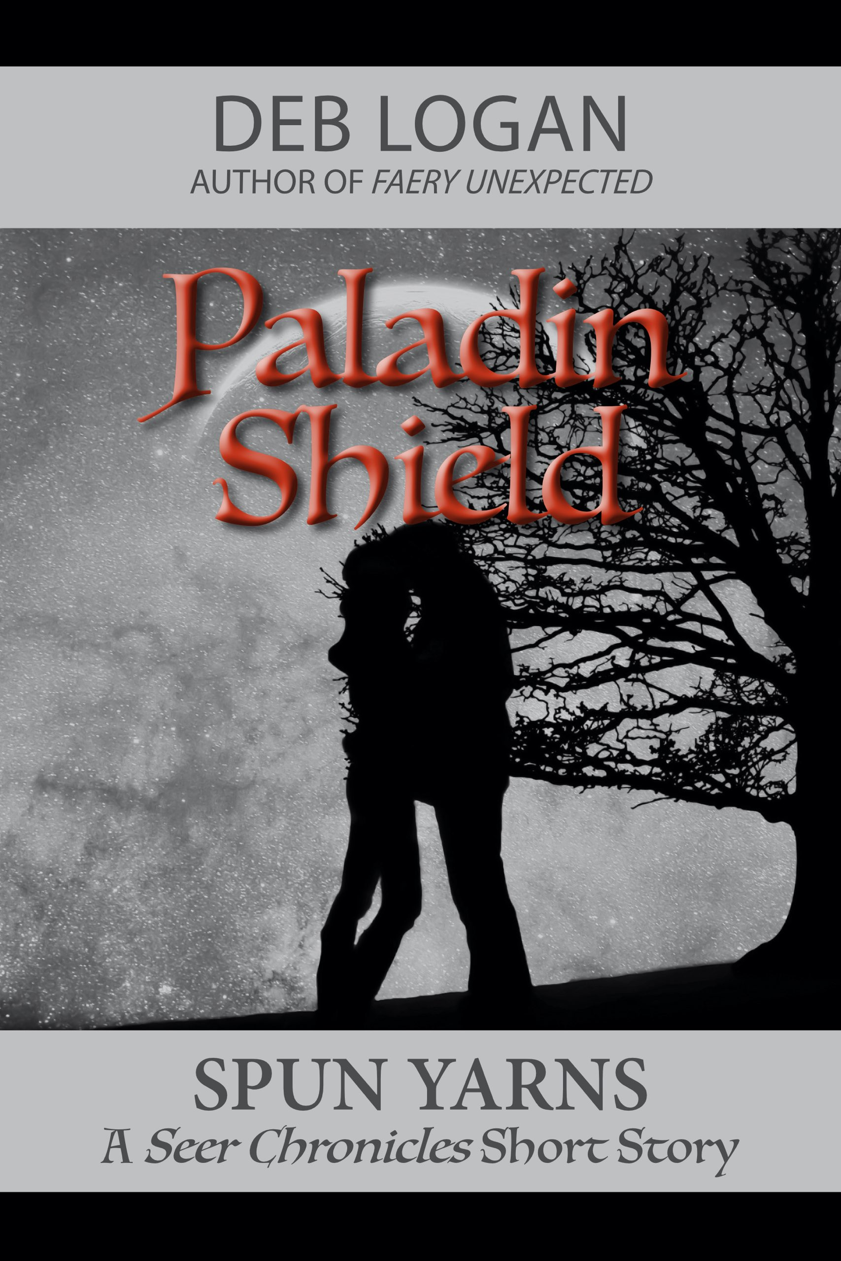 """Paladin"""